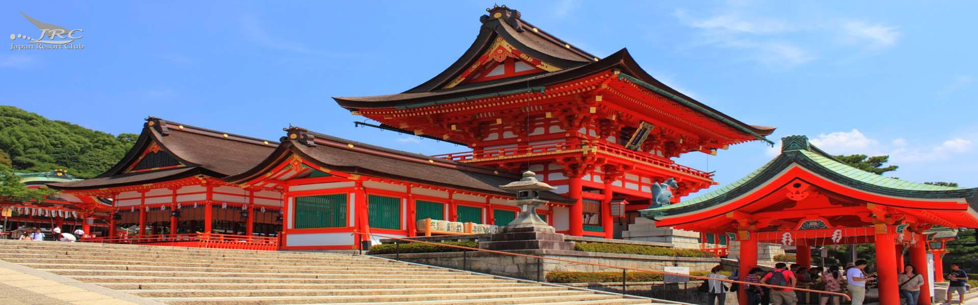 Japan Resort Club