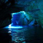 Dogashima Tensodo Cave – Izu Peninsula