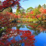 Eikando Zenrinji Temple – Kyoto