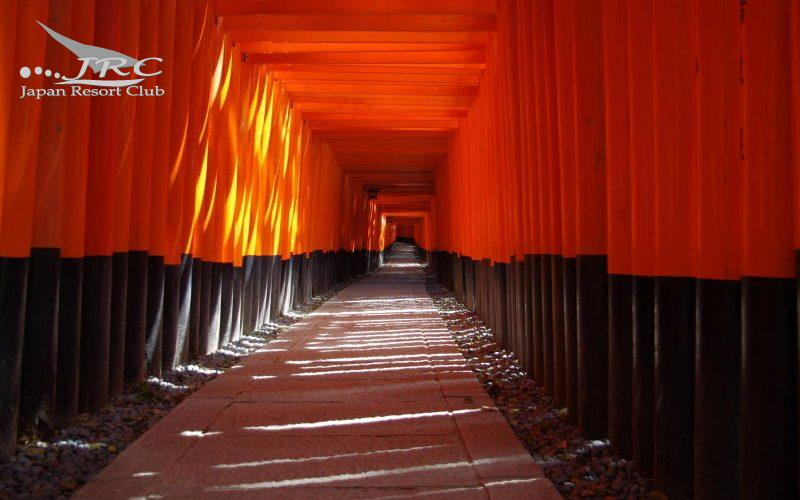 Fushimi Inari-taisha Shrine – Kyoto