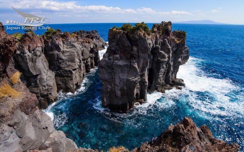 Jogasaki – Izu Peninsula