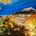 Kiyomizu-dera Temple – Kyoto