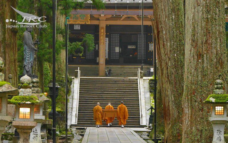 Koyasan Okunoin – Wakayama
