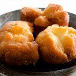 Sata Andagi (Okinawan Donuts) – Okinawa