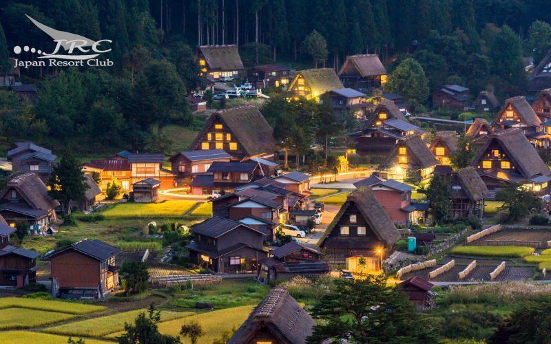 Shirakawago – Gifu