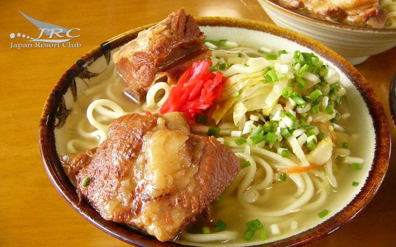 Sokisoba – Okinawa