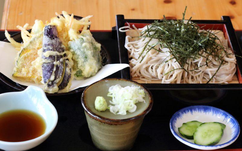 Soba – Karuizawa