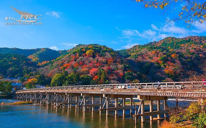 Arashiyama – Kyoto