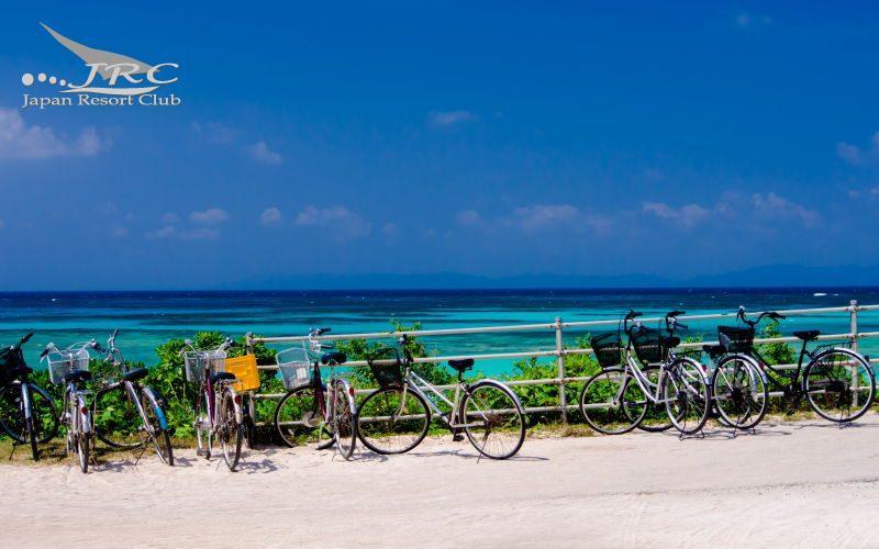 Hateruma Island – Okinawa