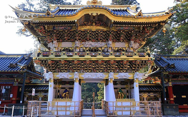 Nikko Toshogu Shrine – Tochigi