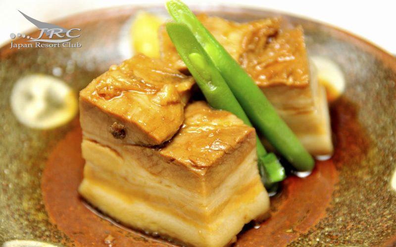 Rafte – Okinawa