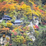 Yamadera (Risshakuji Temple) – Yamagata