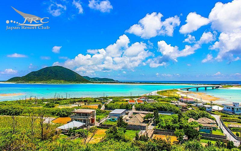 Iheya Island(Iheyajima) – Okinawa